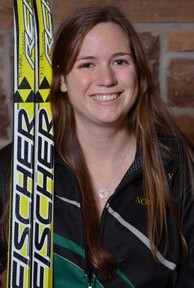 Meaghan McKenna - Nordic Ski - Clarkson University Athletics